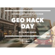 GeoHackDay