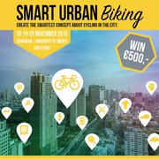 Smart Urban Biking