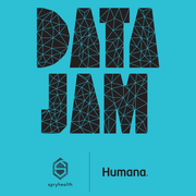 DATA JAM: PRESENTED BY HUMANA