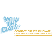 Save the date: What The Data!? Hackathon September 15th – 17th in Hamburg