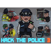 Hack The Police 3