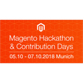Magento Hackathon & Contribution Days Munich 2018